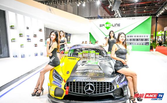 源自赛道的高品质润滑油,英国SPEEDLINE正式进入中国大陆市场!