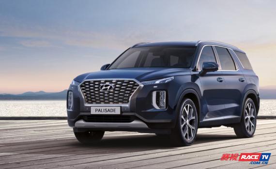 进口汽车 | 现代 | 31万元起售 帕里斯帝(PALISADE)开启大型SUV家庭出行新时代